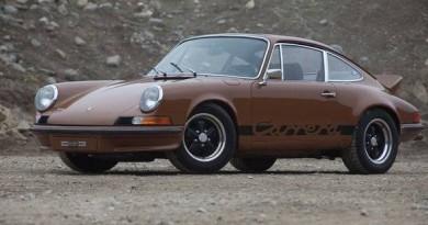 Porsche 911 historia ewolucji
