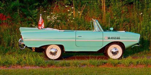 amphicar-1965